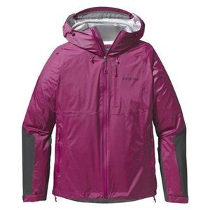 Like a new Patagonia Torrentshell Stretch Jacket S